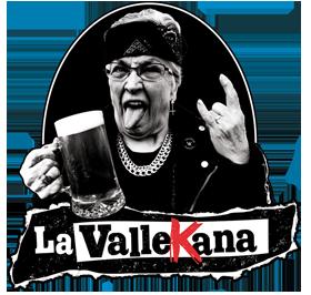 logo - Cervezas La Vallekana, la cerveza artesana de Vallecas