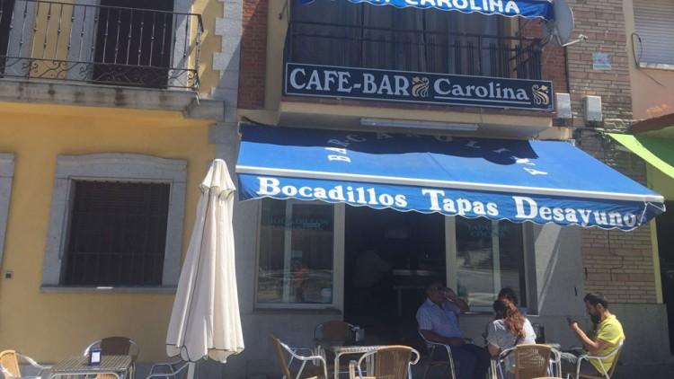 Bar Carolina - Cervezas La Vallekana, la cerveza artesana de Vallecas
