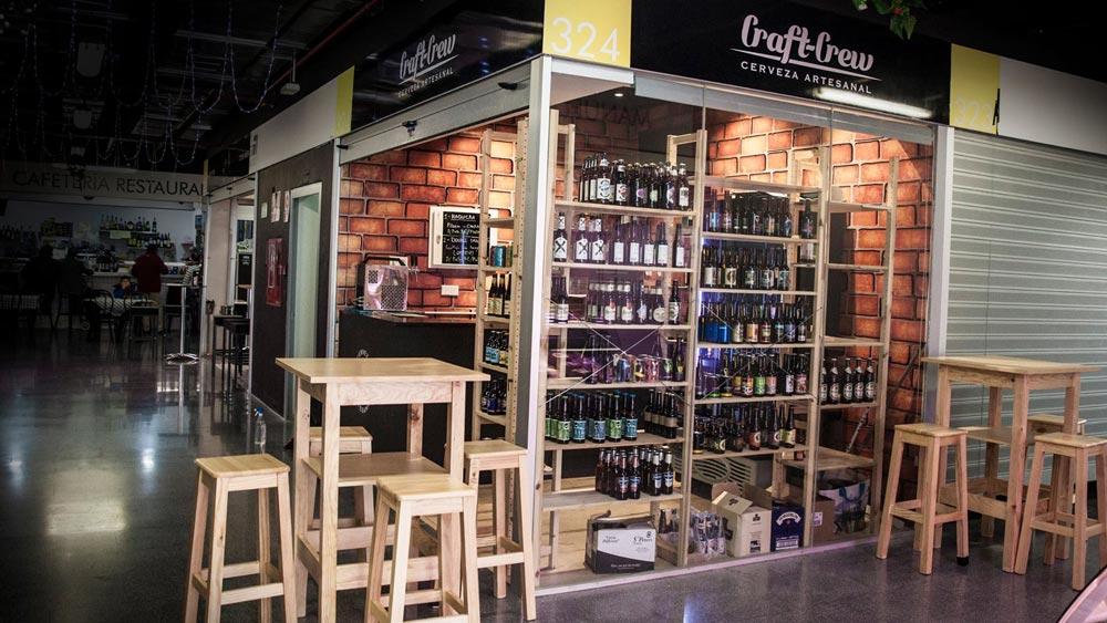 Craft Crew - Cervezas La Vallekana, la cerveza artesana de Vallecas