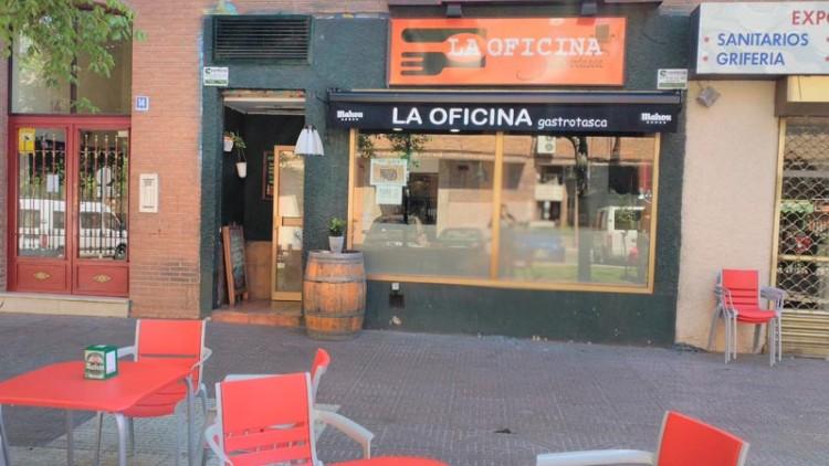 Cerveza la vallekana puntos de venta for Adeslas majadahonda oficina