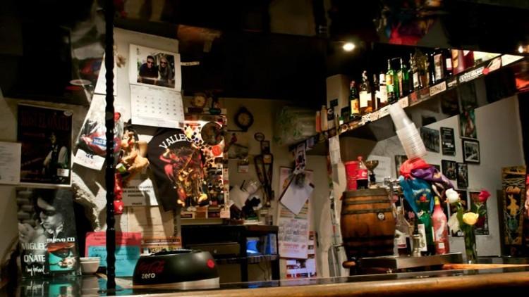 Bar Vkaos - Cervezas La Vallekana, la cerveza artesana de Vallecas