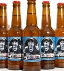Botellas - Cervezas La Vallekana, la cerveza artesana de Vallecas