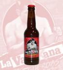 Botella IPA - Cervezas La Vallekana, la cerveza artesana de Vallecas