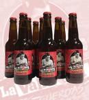 IPA Vallecas 16 cuerdas - Cervezas La Vallekana, la cerveza artesana de Vallecas