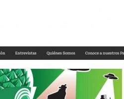 banner factoria de cerveza - Cervezas La Vallekana, la cerveza artesana de Vallecas