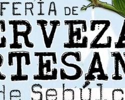 Feria Sebulcor cerveza Veer - Cervezas La Vallekana, la cerveza artesana de Vallecas